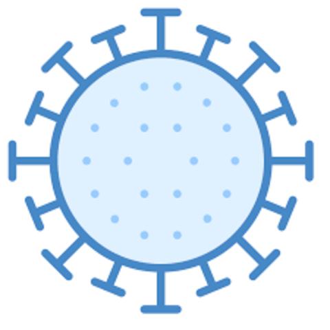 Sanificazione ambienti da batteri e virus (covid-19)